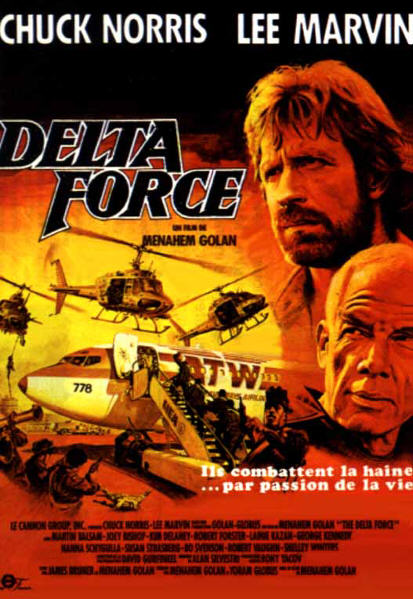 [HF] Delta Force 1,2,3