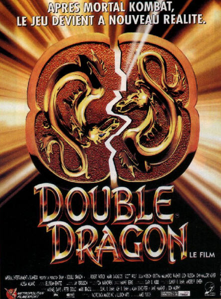 Double Dragon (1994) - Rotten Tomatoes