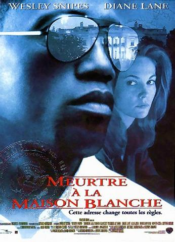 film Meutre à la Maison Blanche en streaming