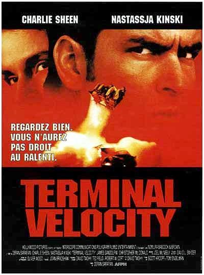 Terminal Velocity en streaming gratuit