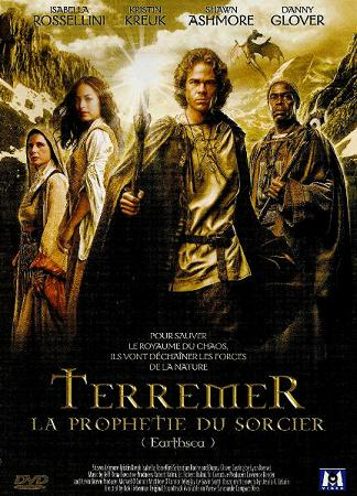 film streaming Terremer la proph�tie du sorcier vf