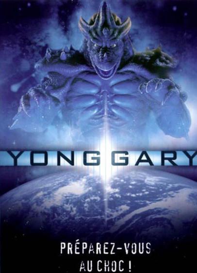 Yong gary affiche