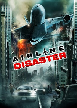 Airline Disaster affiche