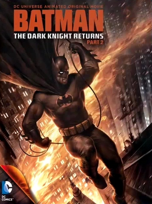 Batman: The Dark Knight Returns, Part 2 en streaming gratuit