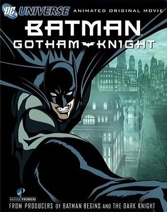 Batman gotham knight - Telecharger batman begins ...