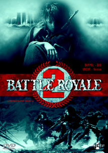 FILM Battle Royale II - Requiem