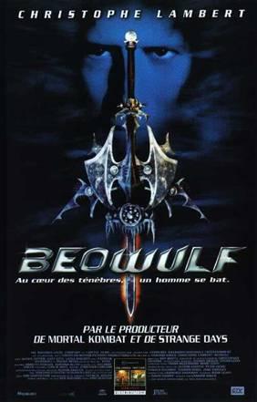 Votre dernier achat DVD ou Blu-ray - Page 2 Beowulf