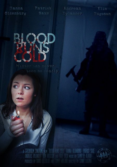 blood runs cold poster Blood Runs Cold | VOSTFR
