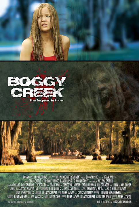 Boggy Creek: The Legend is True The Legend Is True Boggy Creek