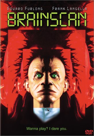 Brainscan affiche