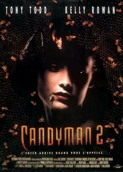 FILM  Candyman 2