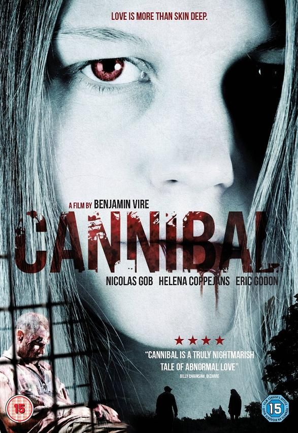 FILMS D'HORREUR 2 Cannibal-BenjaminVire-dvd