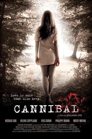 Cannibal  affiche