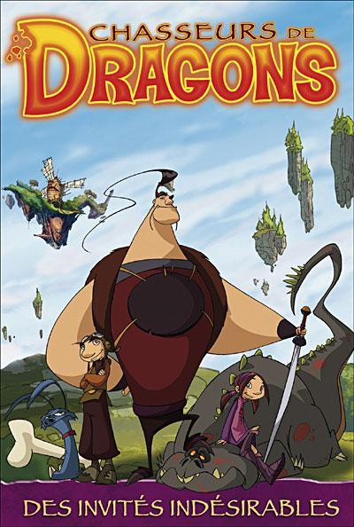 �owcy smok�w /  Dragon Hunters (2004)  PL.TVRip.XviD  /  Dubbing PL *dla EXSite.pl*
