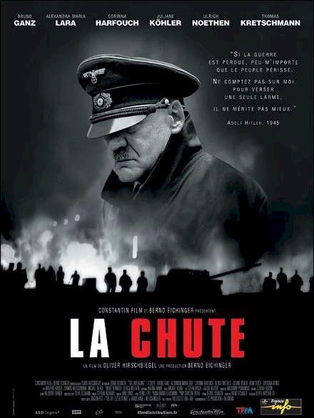 [Film] La chute Chute_aff