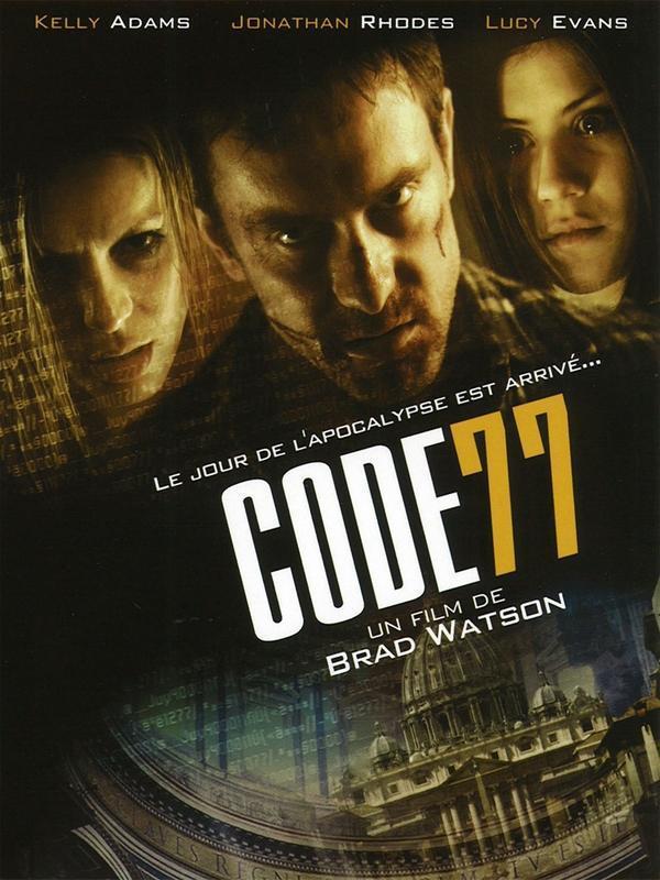 Code 77 (Beacon77)