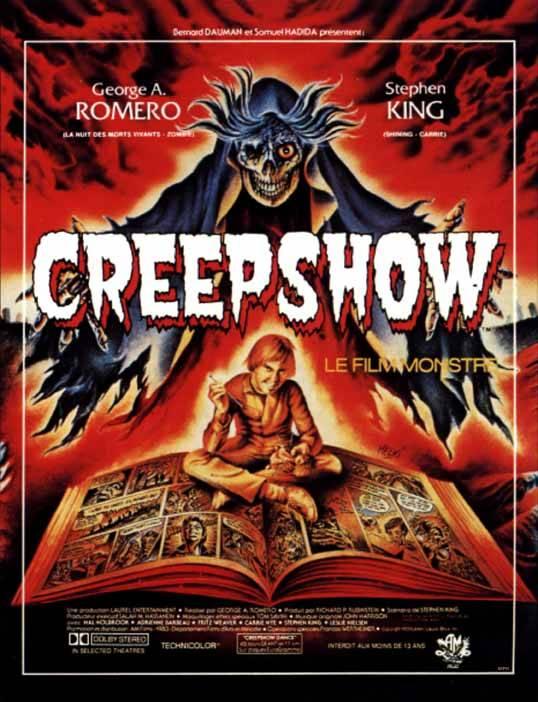 Creepshow dans Films fantastiques : Creepshow creepshowaff