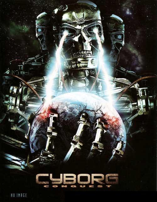 Anio�y Kontra Cyborgi / Chrome Angels (2009) PL.DVDRip.XviD.AC3.6ch.Vip.Ripper.aJen1