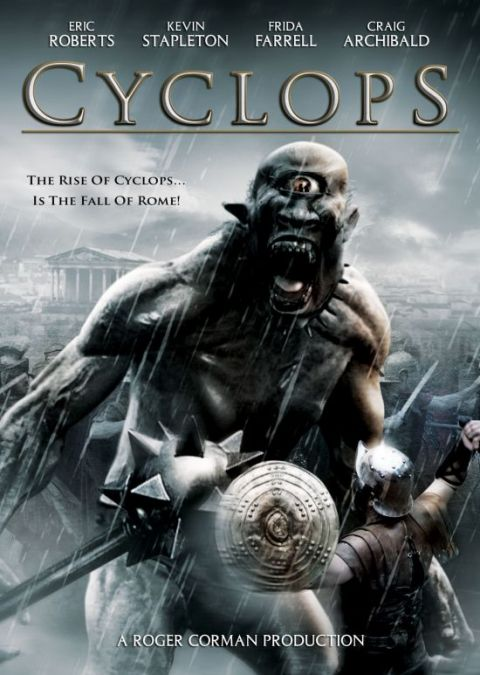 Cyclops (2008) affiche