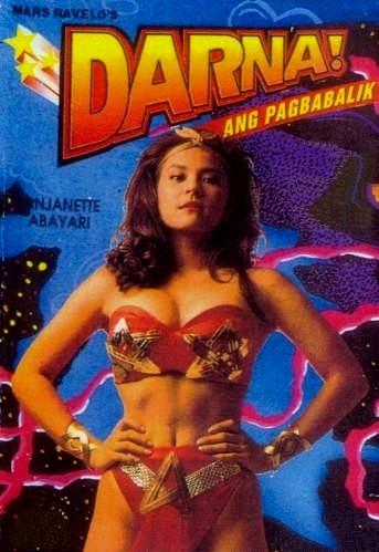 Darna - The return