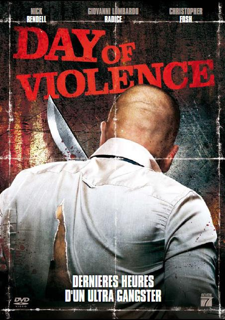 film streaming Day of Violence