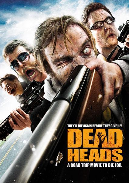 Deadheads (2011/HDRip/RUS)