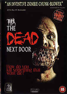 Film The dead next door streaming vf