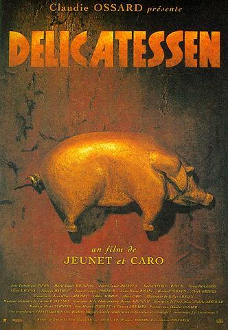 Votre flim du mois de Décembre 2008 Delicatessen