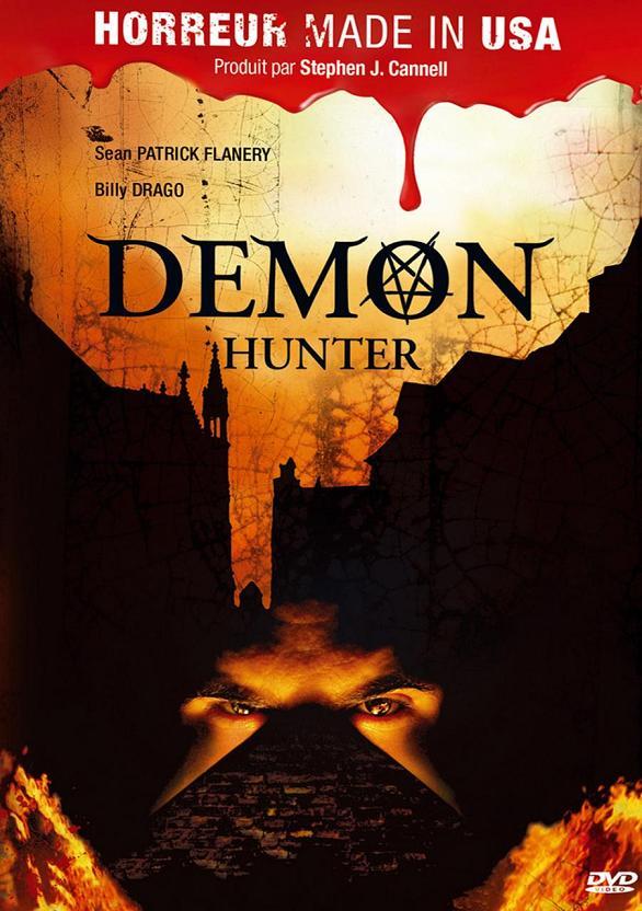 FILMS D'HORREUR 1 - Page 37 Demon_hunter-dvd