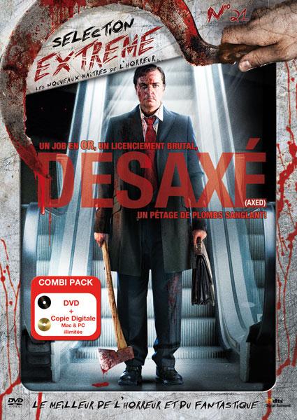 D�sax� (Axed)