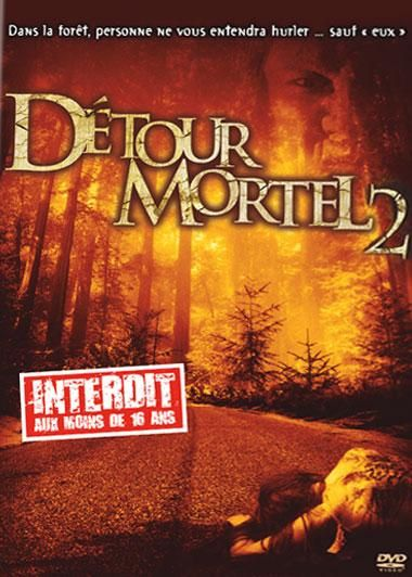 D�tour mortel 3