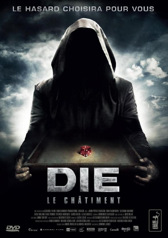 [MULTI] Die Le Chatiment [DVDRIP] [TRUEFRENCH]