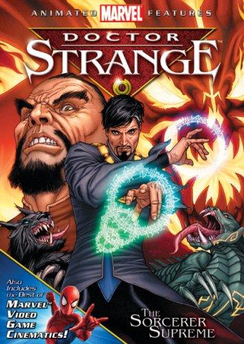 Docteur Strange DVDRiP [MULTI]