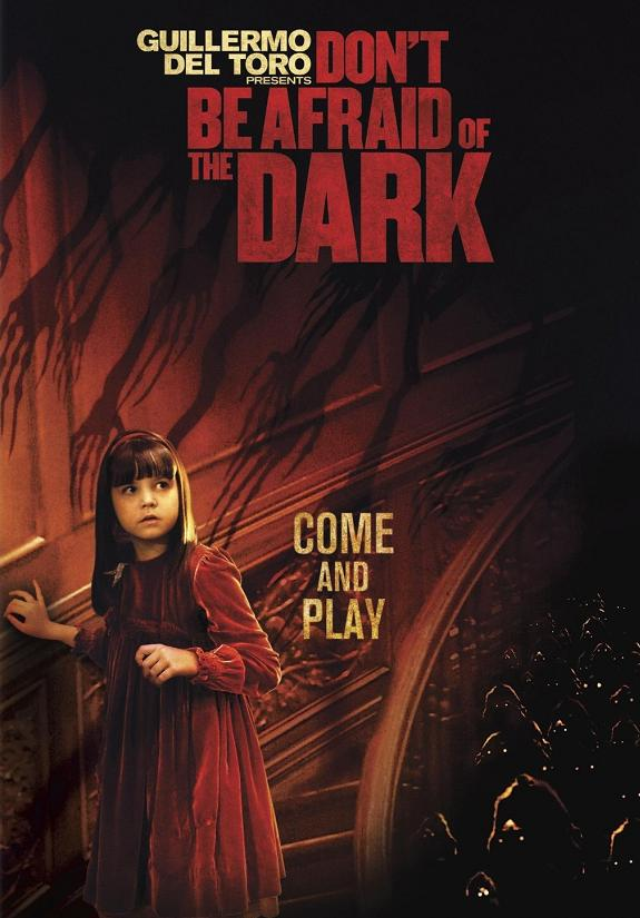 film streaming Don't Be Afraid of the Dark