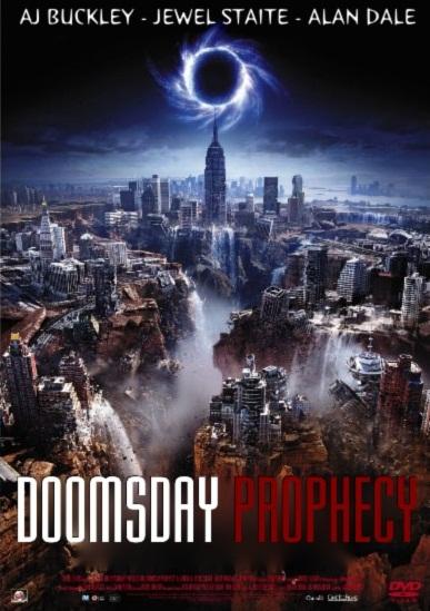Doomsday Prophecy : Le Jugement dernier affiche