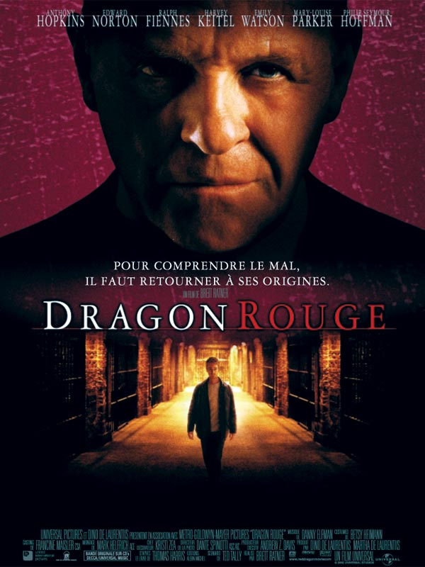 Dragon Rouge [TRUEFRENCH] [AC3] [DVDRiP] [FS]