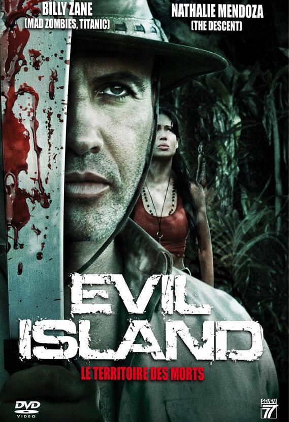 FILMS D'HORREUR 2 - Page 2 Evil_island-dvd