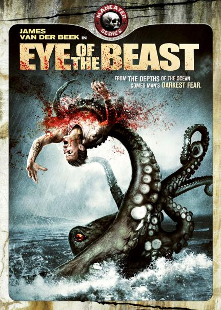 L'Oeil de la bête (Eye of the Beast)