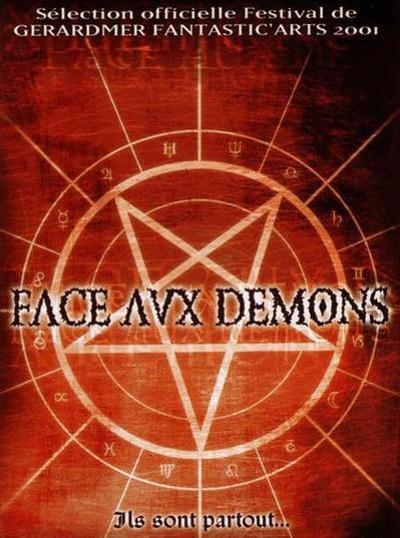 Face aux d�mons (The Irrefutable truth about demons)