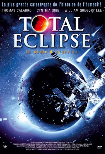 Total éclipse : la chute d'Hypérion affiche