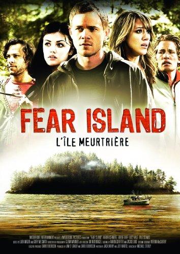 Fear island, l'�le meurtri�re
