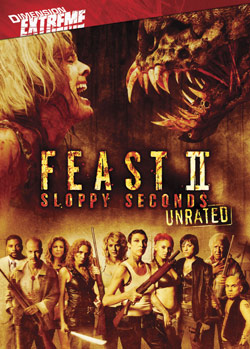 Feast II : Sloppy Seconds film streaming
