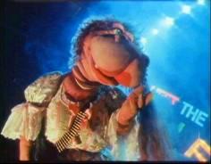 Le film de marionnettes version Jackson