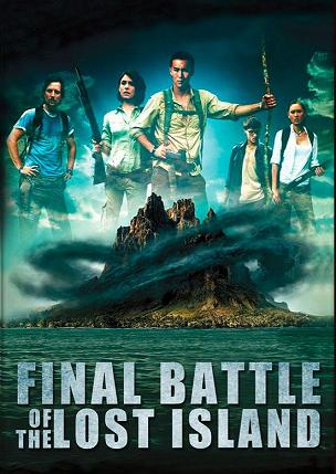 Final Battle of the Lost Island (Dark Island)