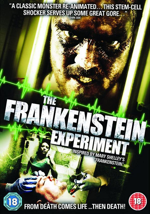 stem cell research and frankenstein Requirements: an opening reception for frankenstein: penetrating the  and  stem cell research the links between frankenstein and other archetypal.