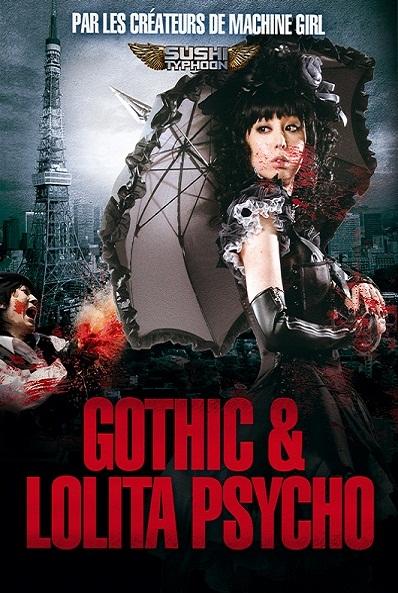 Gothic & Lolita Psycho ddl