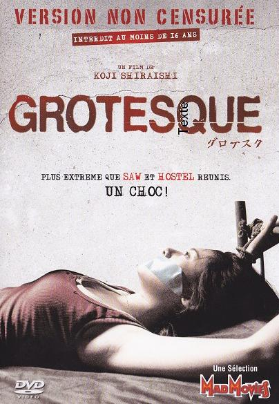 [UL.TO]    Grotesque  FR XVID  [DVDRIP]