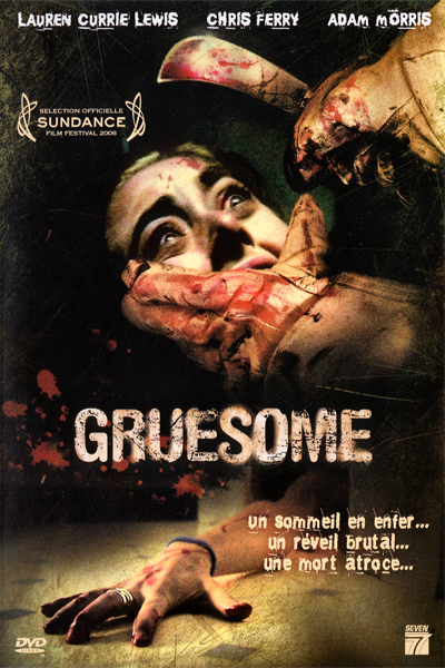 [MULTI] Gruesome [BDRiP - AC3]