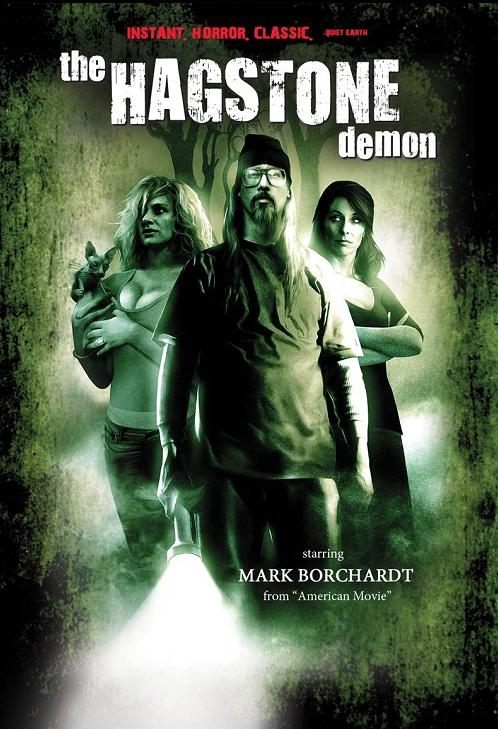 film streaming The Hagstone Demon