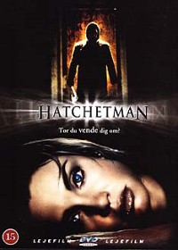 Hatchetman affiche